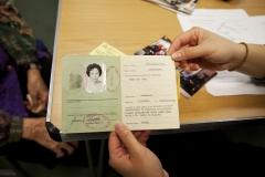 29 Individuals were interviewed - Passport