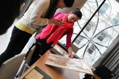 Archive Training