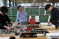 Researching Library of Birmingham Archives