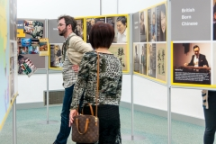 The exhibition at The Barber Institute of Fine Arts 1